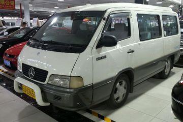 奔驰 MB100 2002款 2.3 手动