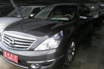日产 天籁 2009款 2.5 自动 XV-VIP尊享版