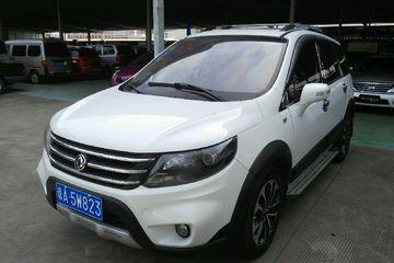 东风 景逸X5 2013款 1.8T 手动 尊贵型
