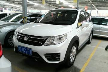 东风 景逸XV 2015款 1.6 自动 豪华型