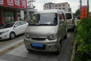 长安 长安之星 2010款 1.0 手动 带空调
