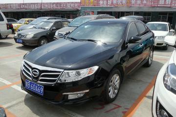 广汽传祺 传祺GA5 2013款 2.0 自动 精英版