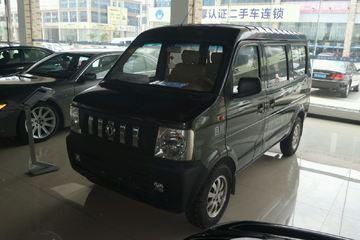 东风 小康V27 2010款 1.3 手动 豪华型5-8座