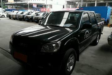 江铃 宝典 2013款 2.8T 手动 超值舒适版JX493ZLQ4F后驱 柴油