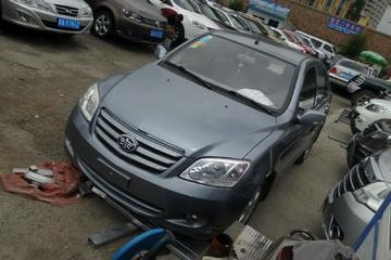 天津一汽 夏利N5 2011款 1.3 手动 标准型