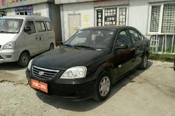 哈飞 赛豹Ⅲ系 2008款 1.6 手动 标准型