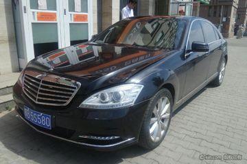 奔驰 S级 2010款 3.0 自动 S300L尊贵型