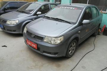 天津一汽 威志三厢 2009款 1.5 手动 精英型