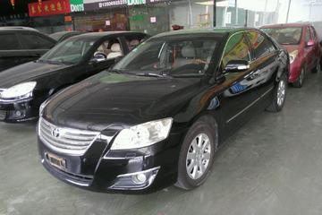 丰田 凯美瑞 2006款 2.4 自动 240G豪华型