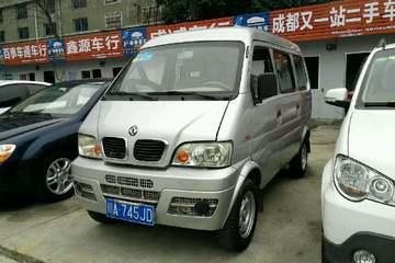 东风 小康K17 2008款 1.0 手动 创业先锋5-8座