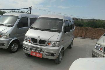 东风 小康K17 2009款 1.0 手动 标准型AF1006