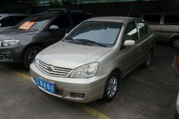 一汽 威乐 2008款 1.5 手动 豪华型