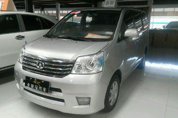 长城 长城V80 2011款 2.0 自动 舒适型