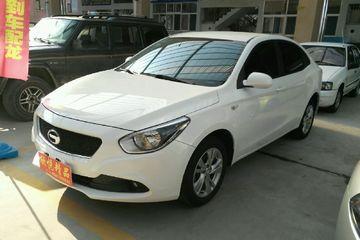广汽传祺 传祺GA3 2013款 1.6 自动 豪华ESP型