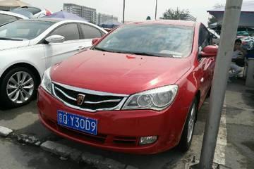 荣威 350 2010款 1.5 自动 讯达版