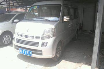 铃木 浪迪 2007款 1.4 手动 标准Ⅰ型后驱