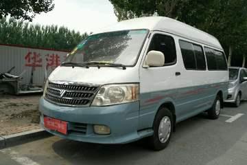 福田 风景爱尔法 2009款 2.2 手动 快客A长轴高顶6座