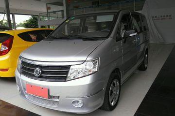 日产 帅客 2011款 1.5 手动 标准型7座