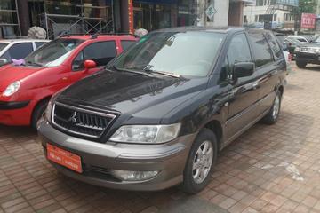 三菱 菱绅 2006款 2.4 自动 豪华型7座