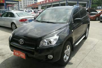 丰田 RAV4 2009款 2.0 自动 豪华型政采前驱