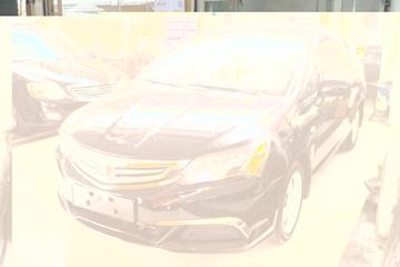 本田 理念S1 2013款 1.5 自动 舒适版
