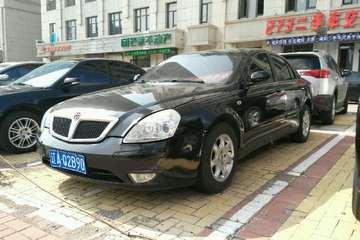 中华 尊驰 2005款 2.0 手动 标准型