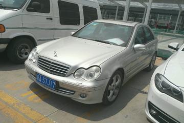 奔驰 C级三厢 2006款 2.5T 自动 C230时尚型