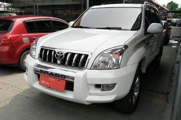丰田 普拉多 2007款 2.7 自动 中东版