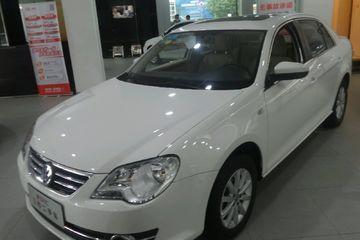 大众 宝来三厢 2012款 1.6 自动 舒适型