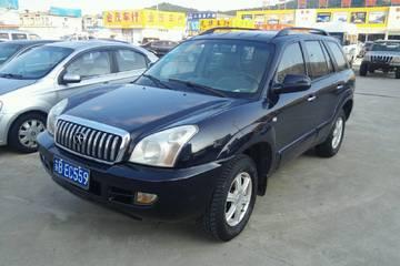 江淮 瑞鹰 2009款 2.0 手动 豪华舒适型前驱