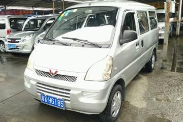 五菱 荣光 2008款 1.2 手动 基本型8座