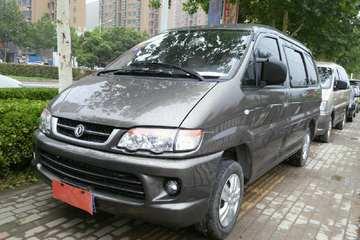 东风 菱智 2015款 1.5 手动 V3舒适型7座