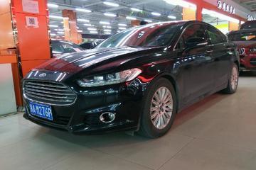 福特 蒙迪欧 2013款 2.0T 自动 豪华型GTDi200