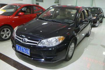 东南 菱致 2013款 1.5 手动 标准型 CNG双燃料