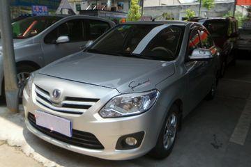 长安 悦翔三厢 2012款 1.3 手动 V3标准型