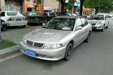 东南 菱帅 2005款 1.6 手动 基本型