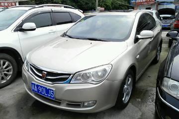 荣威 350 2010款 1.5 自动 讯豪版