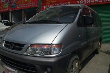 东风 菱智 2014款 1.5 手动 V3舒适型7座
