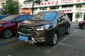 江淮 瑞风S3 2014款 1.5 自动 豪华智能型