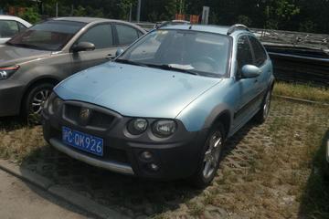 MG MG3 SW 2008款 1.4 手动 舒适型