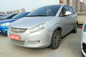 江淮 和悦RS 2010款 1.8 手动 标准型5座RS