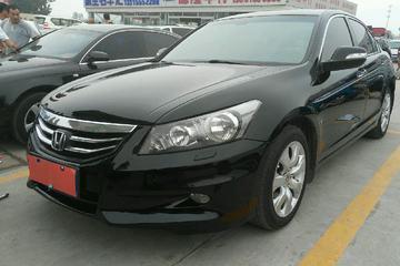 本田 雅阁 2012款 2.4 自动 SE