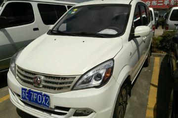 北京汽车 威旺M20 2014款 1.5 手动 时尚型