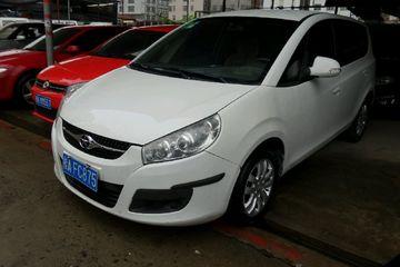 江淮 和悦RS 2010款 1.8 手动 豪华型5座RS