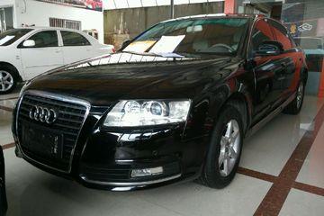 奥迪 A6L 2011款 2.7T 自动 柴油