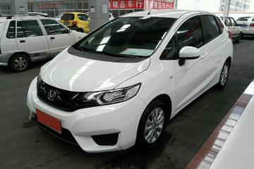 本田 飞度两厢 2014款 1.5 自动 舒适版