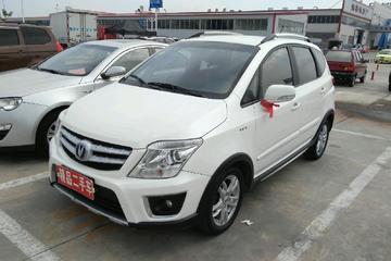 长安 CX20 2014款 1.4 手动 运动型 国IV