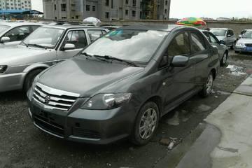 本田 理念S1 2011款 1.3 手动 舒适版