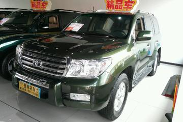 丰田 陆地巡洋舰 2010款 4.0 自动 4000中东版四驱