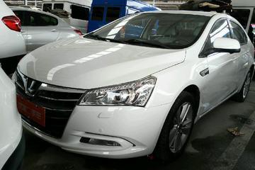 纳智捷 纳5 2013款 2.0T 自动 旗舰型